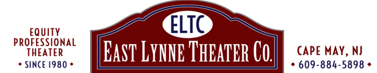Cape May, NJ | East Lynne Theater Company